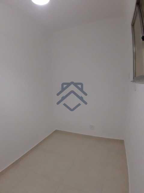19 - Apartamento 2 quartos à venda Tijuca, Rio de Janeiro - R$ 370.000 - TJAP227851 - 20