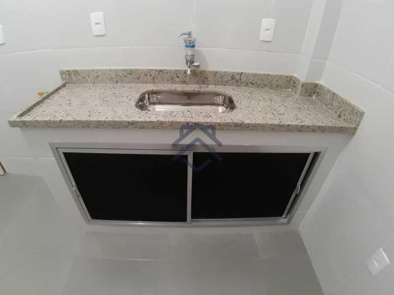 24 - Apartamento 2 quartos à venda Tijuca, Rio de Janeiro - R$ 370.000 - TJAP227851 - 25