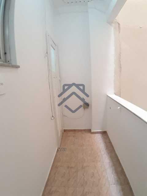 26 - Apartamento 2 quartos à venda Tijuca, Rio de Janeiro - R$ 370.000 - TJAP227851 - 27