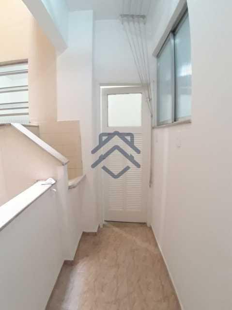 28 - Apartamento 2 quartos à venda Tijuca, Rio de Janeiro - R$ 370.000 - TJAP227851 - 29