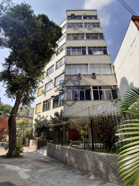 30 - Apartamento 2 quartos à venda Tijuca, Rio de Janeiro - R$ 370.000 - TJAP227851 - 31