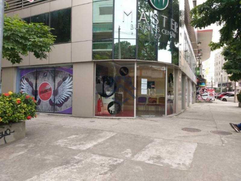16 - Sala Comercial para Alugar no Méier - MESL28975 - 17