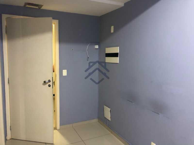 2 - Sala Comercial para Alugar no Méier - MESL28975 - 3