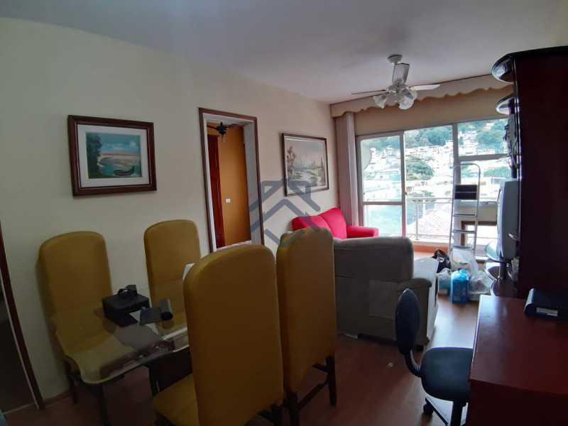 2 - Apartamento 2 quartos para alugar Engenho Novo, Méier e Adjacências,Rio de Janeiro - R$ 1.100 - TJAP229040 - 3