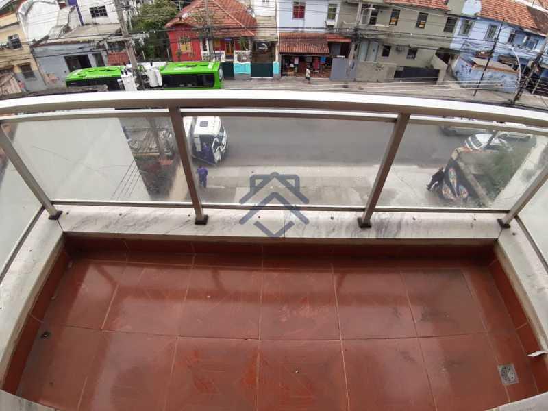 3 - Apartamento 2 quartos para alugar Engenho Novo, Méier e Adjacências,Rio de Janeiro - R$ 1.100 - TJAP229040 - 4