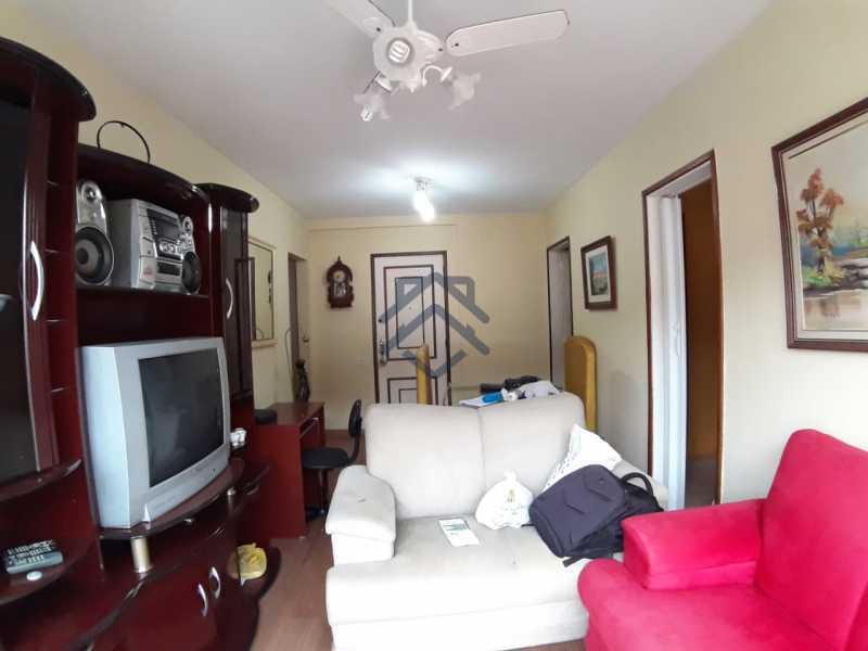 4 - Apartamento 2 quartos para alugar Engenho Novo, Méier e Adjacências,Rio de Janeiro - R$ 1.100 - TJAP229040 - 5