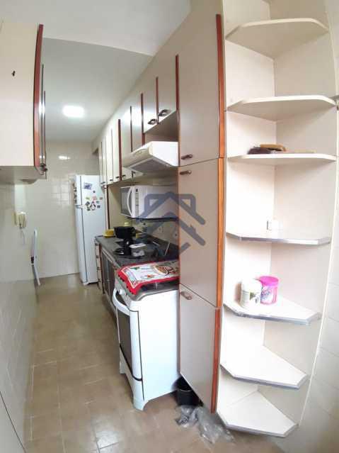 12 - Apartamento 2 quartos para alugar Engenho Novo, Méier e Adjacências,Rio de Janeiro - R$ 1.100 - TJAP229040 - 13