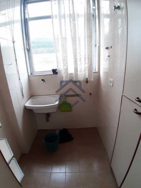 13 - Apartamento 2 quartos para alugar Engenho Novo, Méier e Adjacências,Rio de Janeiro - R$ 1.100 - TJAP229040 - 14