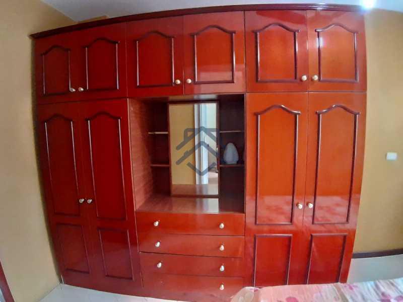 6 - Apartamento 2 quartos para alugar Engenho Novo, Méier e Adjacências,Rio de Janeiro - R$ 1.100 - TJAP229040 - 7