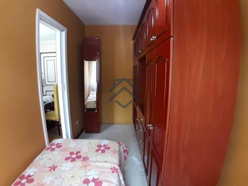 8 - Apartamento 2 quartos para alugar Engenho Novo, Méier e Adjacências,Rio de Janeiro - R$ 1.100 - TJAP229040 - 9