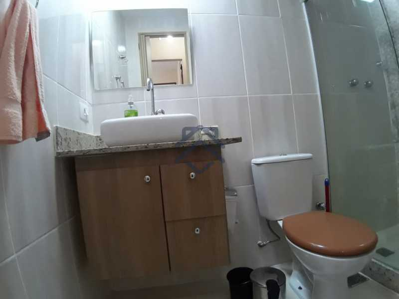 20 - Apartamento 2 quartos para alugar Engenho Novo, Méier e Adjacências,Rio de Janeiro - R$ 1.100 - TJAP229040 - 21