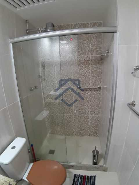 16 - Apartamento 2 quartos para alugar Engenho Novo, Méier e Adjacências,Rio de Janeiro - R$ 1.100 - TJAP229040 - 17
