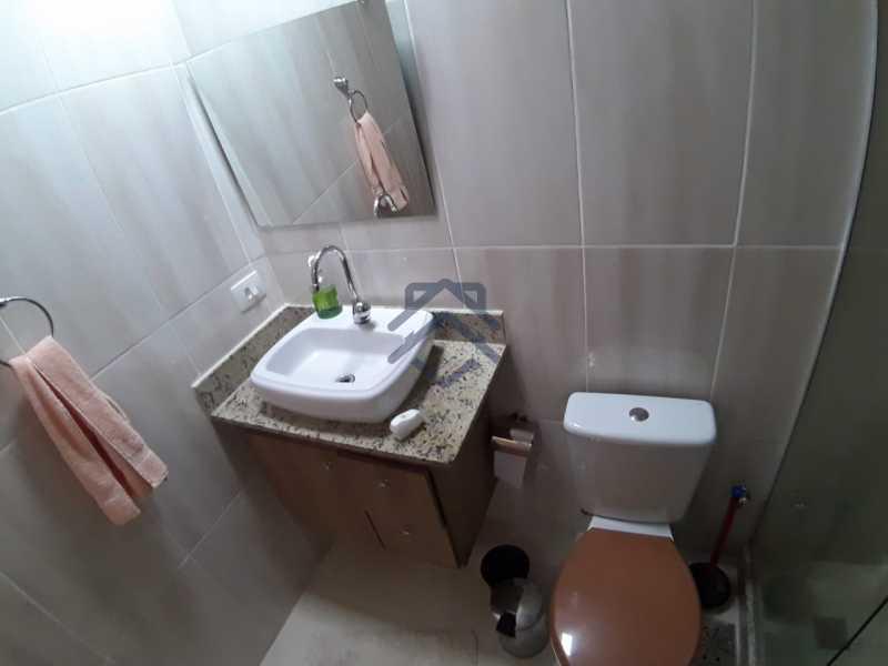 19 - Apartamento 2 quartos para alugar Engenho Novo, Méier e Adjacências,Rio de Janeiro - R$ 1.100 - TJAP229040 - 20