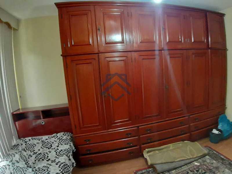 23 - Apartamento 2 quartos para alugar Engenho Novo, Méier e Adjacências,Rio de Janeiro - R$ 1.100 - TJAP229040 - 24