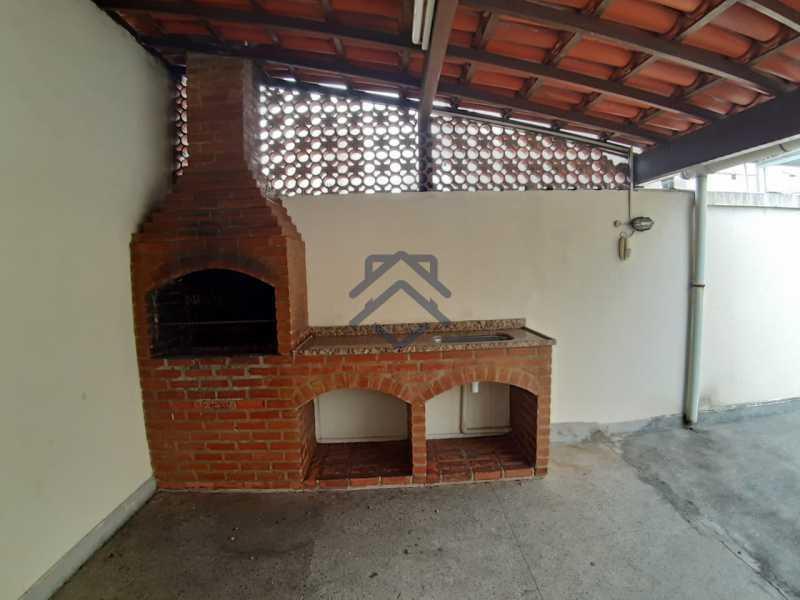 27 - Apartamento 2 quartos para alugar Engenho Novo, Méier e Adjacências,Rio de Janeiro - R$ 1.100 - TJAP229040 - 28