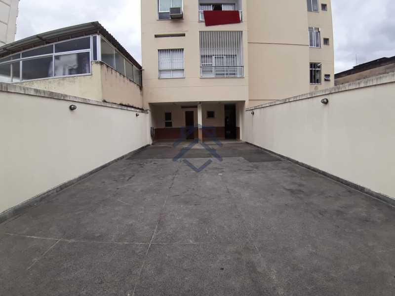 28 - Apartamento 2 quartos para alugar Engenho Novo, Méier e Adjacências,Rio de Janeiro - R$ 1.100 - TJAP229040 - 29