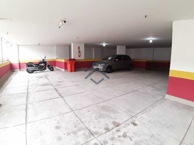 29 - Apartamento 2 quartos para alugar Engenho Novo, Méier e Adjacências,Rio de Janeiro - R$ 1.100 - TJAP229040 - 30