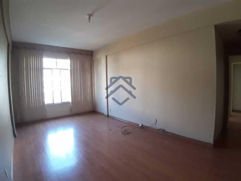 1 - Apartamento 3 quartos para venda e aluguel Tijuca, Rio de Janeiro - R$ 2.300 - TJAP329043 - 1