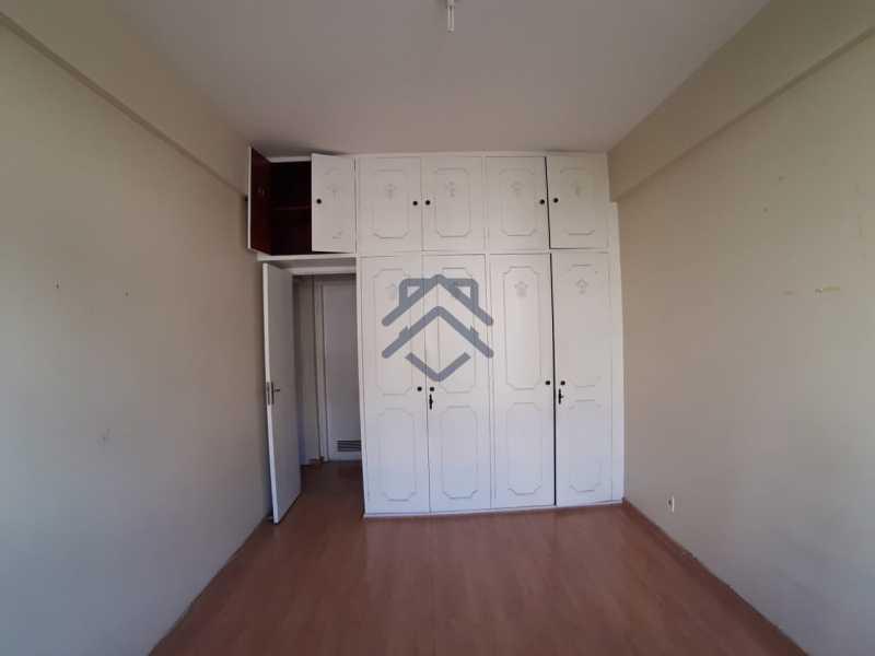 8 - Apartamento 3 quartos para venda e aluguel Tijuca, Rio de Janeiro - R$ 2.300 - TJAP329043 - 9