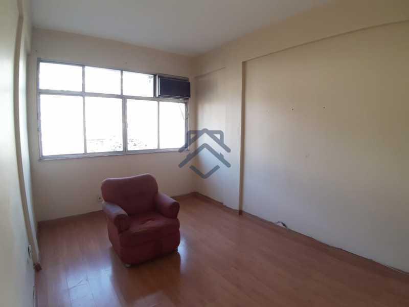 7 - Apartamento 3 quartos para venda e aluguel Tijuca, Rio de Janeiro - R$ 2.300 - TJAP329043 - 8