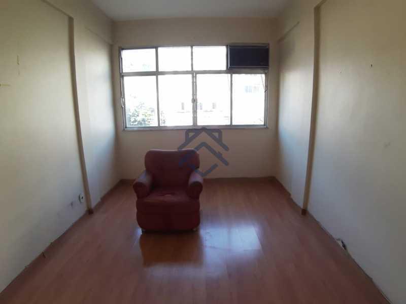 6 - Apartamento 3 quartos para venda e aluguel Tijuca, Rio de Janeiro - R$ 2.300 - TJAP329043 - 7
