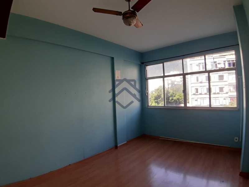 13 - Apartamento 3 quartos para venda e aluguel Tijuca, Rio de Janeiro - R$ 2.300 - TJAP329043 - 14