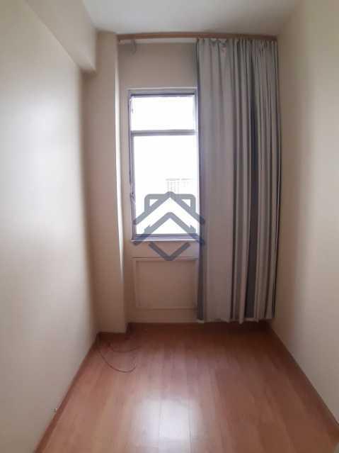 18 - Apartamento 3 quartos para venda e aluguel Tijuca, Rio de Janeiro - R$ 2.300 - TJAP329043 - 19
