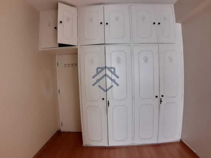 19 - Apartamento 3 quartos para venda e aluguel Tijuca, Rio de Janeiro - R$ 2.300 - TJAP329043 - 20