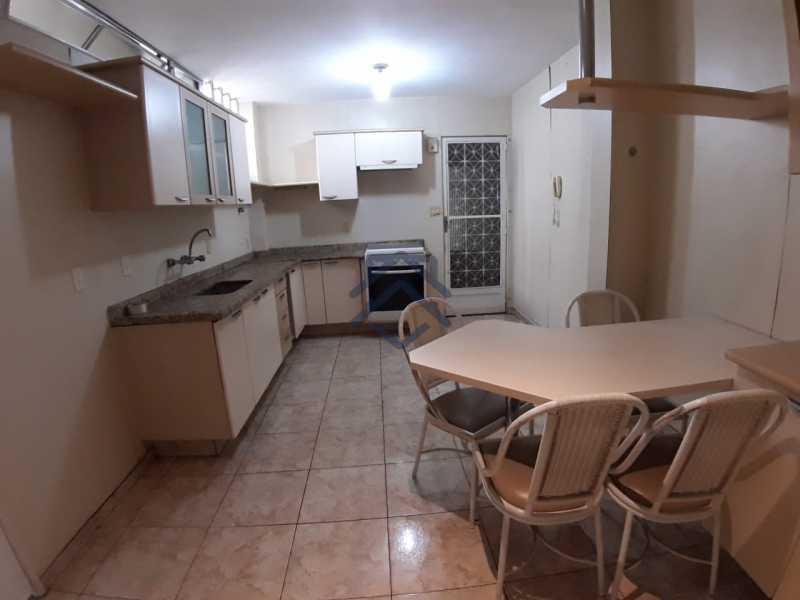 20 - Apartamento 3 quartos para venda e aluguel Tijuca, Rio de Janeiro - R$ 2.300 - TJAP329043 - 21