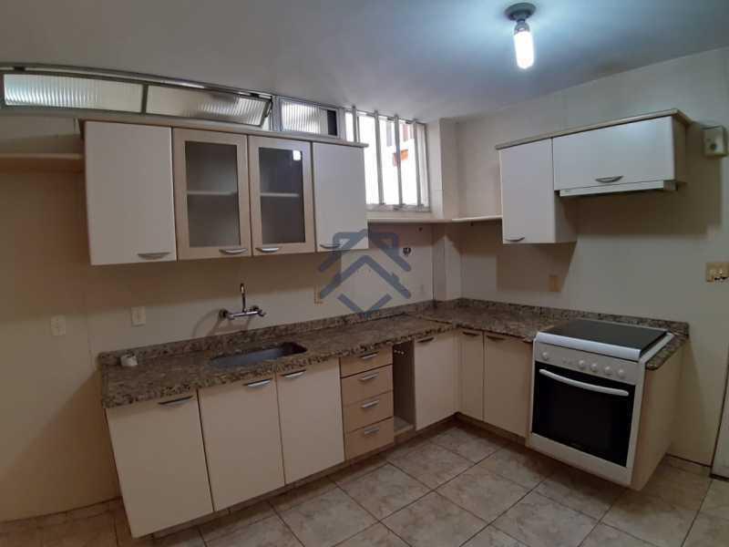24 - Apartamento 3 quartos para venda e aluguel Tijuca, Rio de Janeiro - R$ 2.300 - TJAP329043 - 25
