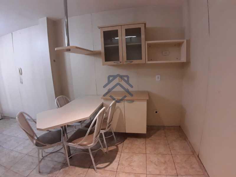 23 - Apartamento 3 quartos para venda e aluguel Tijuca, Rio de Janeiro - R$ 2.300 - TJAP329043 - 24