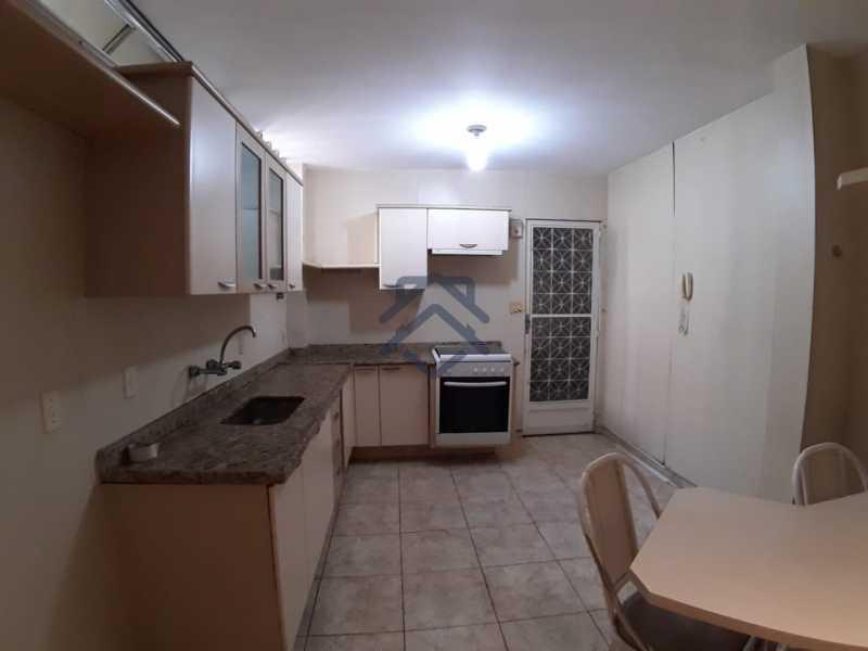 21 - Apartamento 3 quartos para venda e aluguel Tijuca, Rio de Janeiro - R$ 2.300 - TJAP329043 - 22