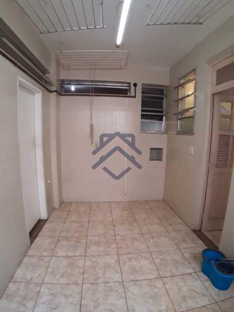 27 - Apartamento 3 quartos para venda e aluguel Tijuca, Rio de Janeiro - R$ 2.300 - TJAP329043 - 28
