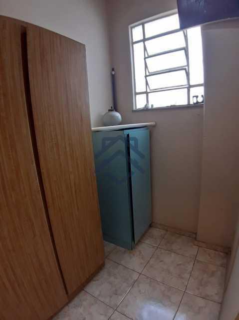 28 - Apartamento 3 quartos para venda e aluguel Tijuca, Rio de Janeiro - R$ 2.300 - TJAP329043 - 29