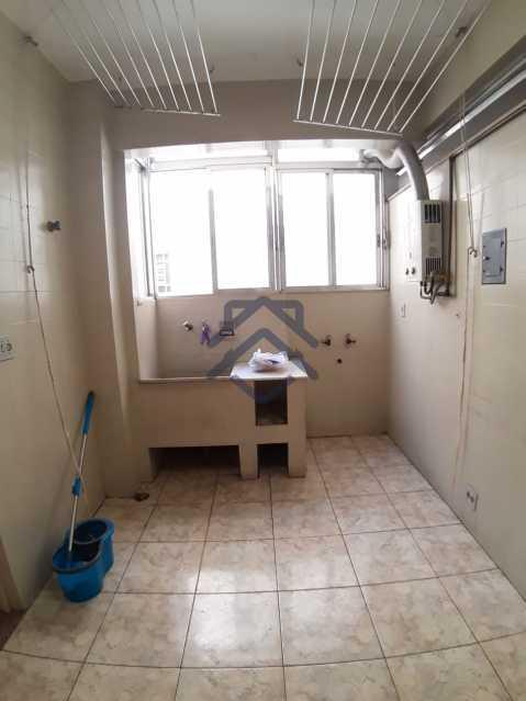 26 - Apartamento 3 quartos para venda e aluguel Tijuca, Rio de Janeiro - R$ 2.300 - TJAP329043 - 27