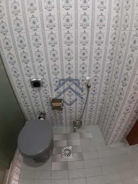 10 - Apartamento 3 quartos para venda e aluguel Tijuca, Rio de Janeiro - R$ 2.300 - TJAP329043 - 11