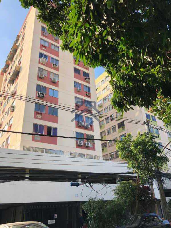 30 - Apartamento 2 Quartos para Alugar em Todos os Santos - MEAP229119 - 31