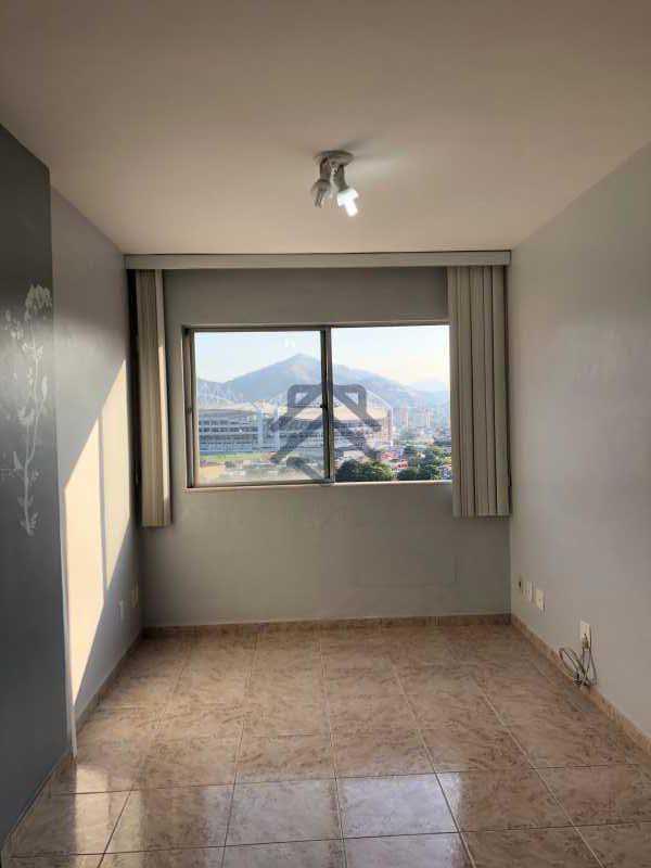 1 - Apartamento 2 Quartos para Alugar em Todos os Santos - MEAP229119 - 1