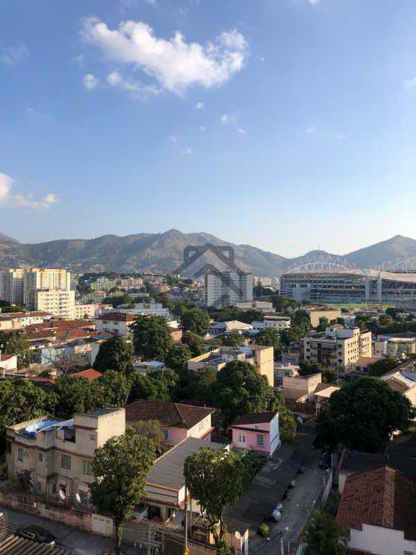 3 - Apartamento 2 Quartos para Alugar em Todos os Santos - MEAP229119 - 4