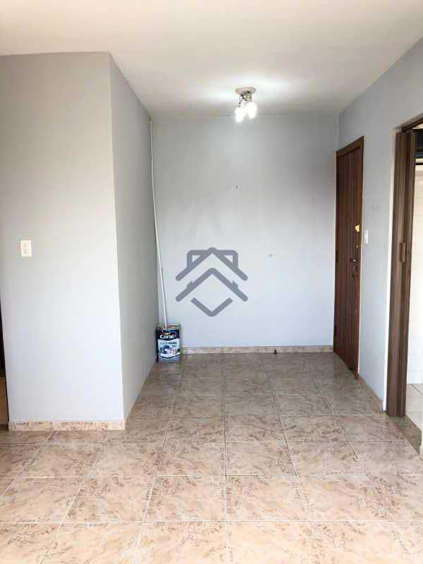 4 - Apartamento 2 Quartos para Alugar em Todos os Santos - MEAP229119 - 5
