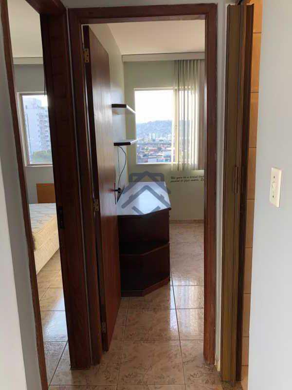 11 - Apartamento 2 Quartos para Alugar em Todos os Santos - MEAP229119 - 12