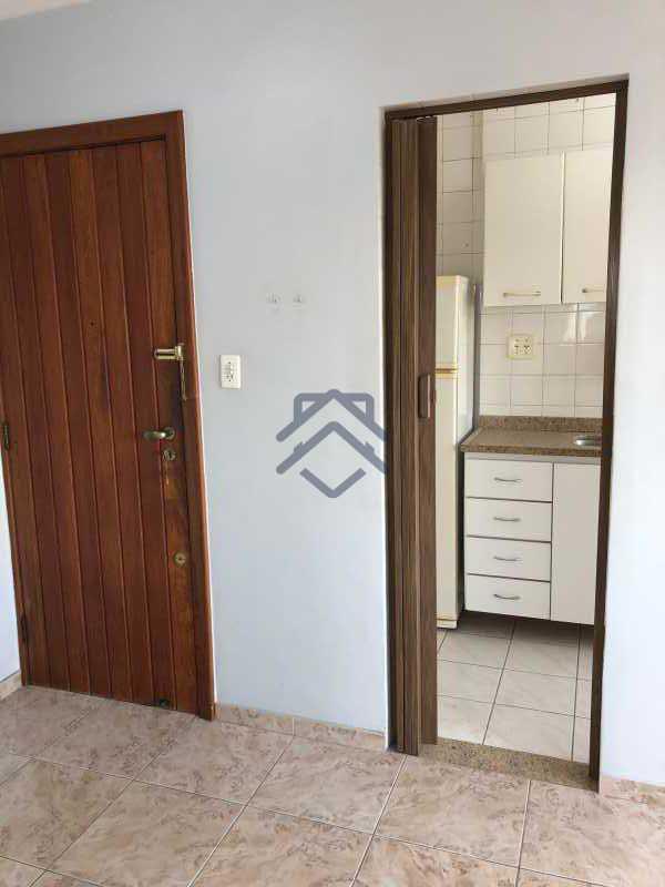 5 - Apartamento 2 Quartos para Alugar em Todos os Santos - MEAP229119 - 6