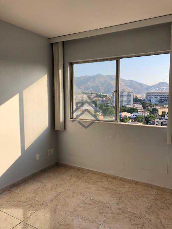 2 - Apartamento 2 Quartos para Alugar em Todos os Santos - MEAP229119 - 3
