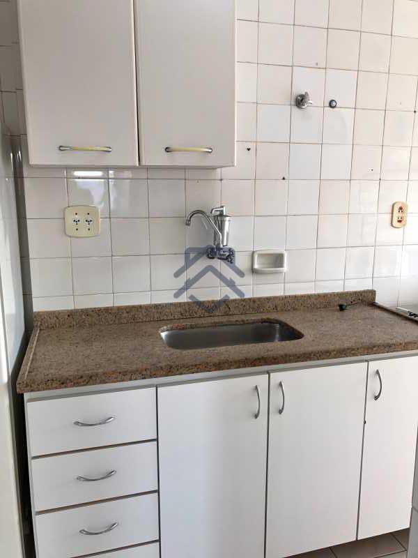 6 - Apartamento 2 Quartos para Alugar em Todos os Santos - MEAP229119 - 7