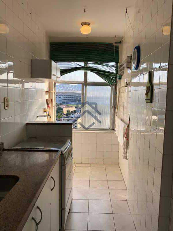 7 - Apartamento 2 Quartos para Alugar em Todos os Santos - MEAP229119 - 8