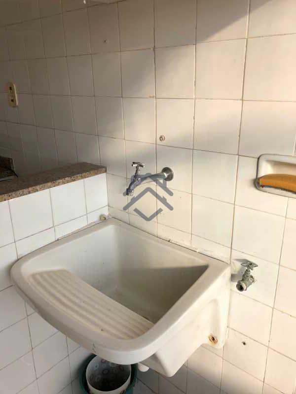 8 - Apartamento 2 Quartos para Alugar em Todos os Santos - MEAP229119 - 9