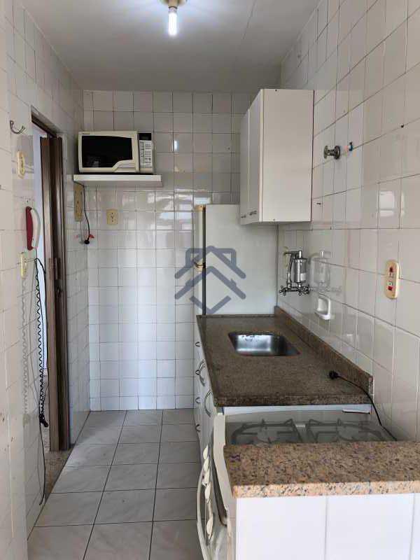 10 - Apartamento 2 Quartos para Alugar em Todos os Santos - MEAP229119 - 11