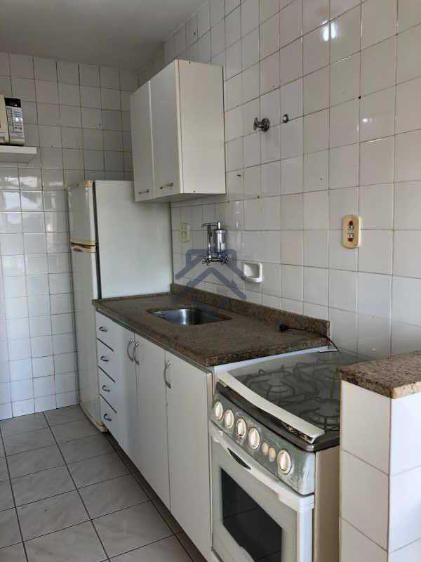9 - Apartamento 2 Quartos para Alugar em Todos os Santos - MEAP229119 - 10