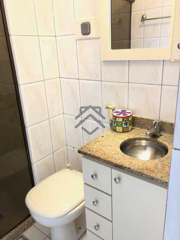 20 - Apartamento 2 Quartos para Alugar em Todos os Santos - MEAP229119 - 21