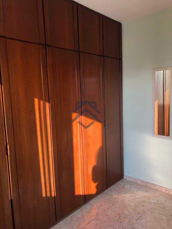 14 - Apartamento 2 Quartos para Alugar em Todos os Santos - MEAP229119 - 15
